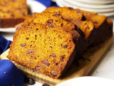 pumpkin-bread-with-chocolate-chips