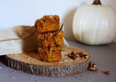 pumpkin-pecan-muffins