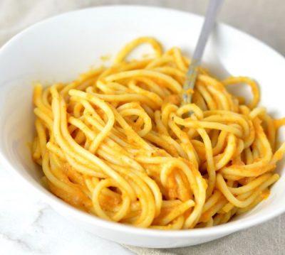 vegan-pumpkin-spaghetti