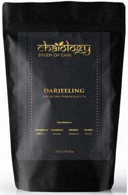 Chaiology Darjeeling Whole Leaf