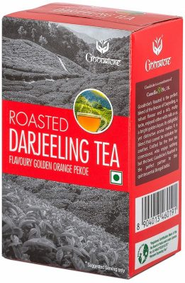 Goodricke Roasted Darjeeling Tea (250 GM)