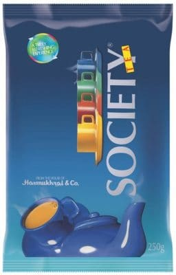 Society Leaf Tea 500G Pouch