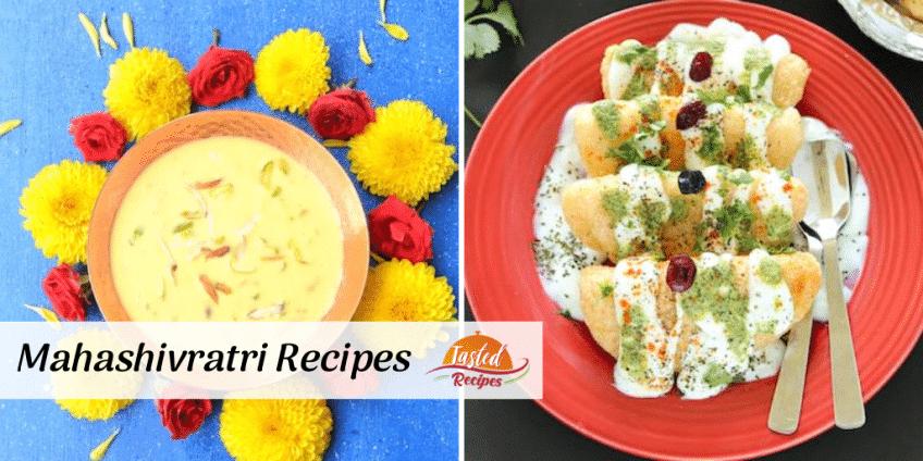 mahashivratri-recipes