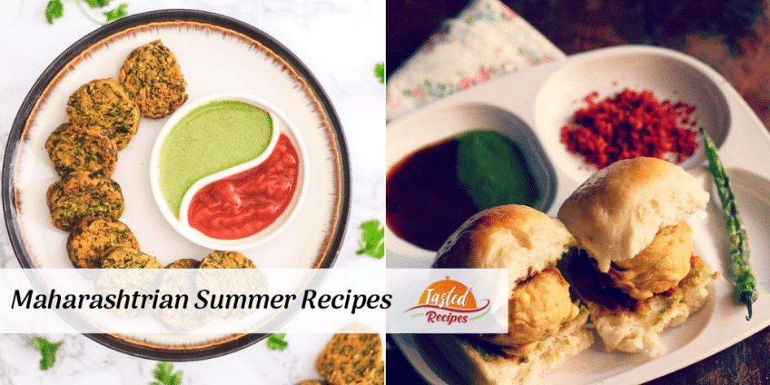 Maharashtrian Summer Recipes