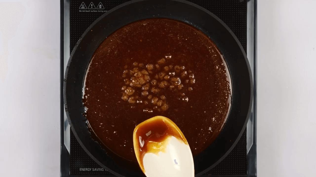 Peanut Laddu step-2