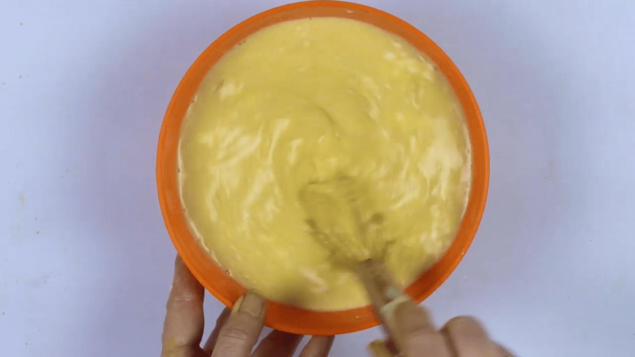 Kadhi Bhindi step-5