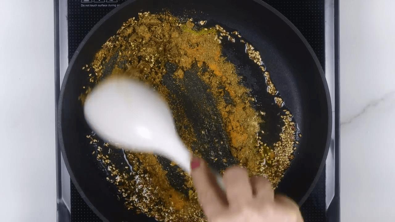 Stuffed Green Chili step-3