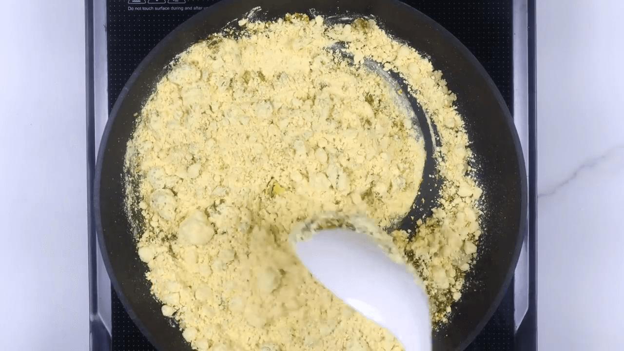 Stuffed Green Chili step-4