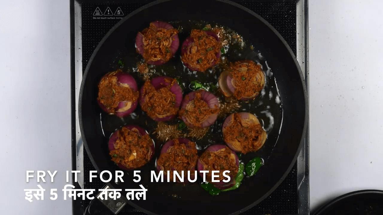 Stuffed Onions step-4