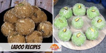 15 Best Ladoo Recipes | Easy Laddu Recipes