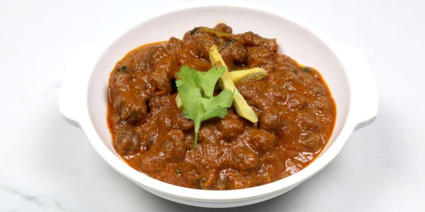 amritsari chole