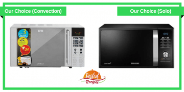Best Microwave Oven Under Rs. 10,000