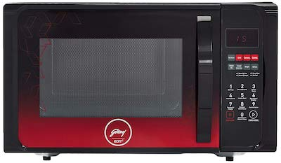 godrej convecttion microwave oven