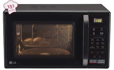 lg all in one convection microwave oven