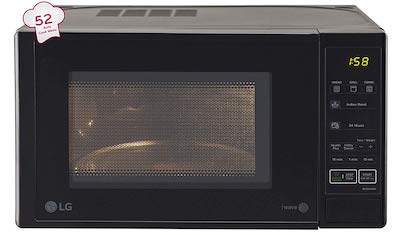 lg grill microwave oven