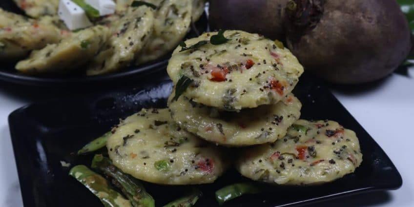 mix veg idli