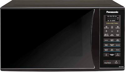 panasonic convection microwave oven