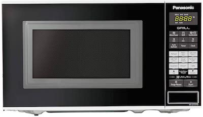 panasonic grill microwave oven