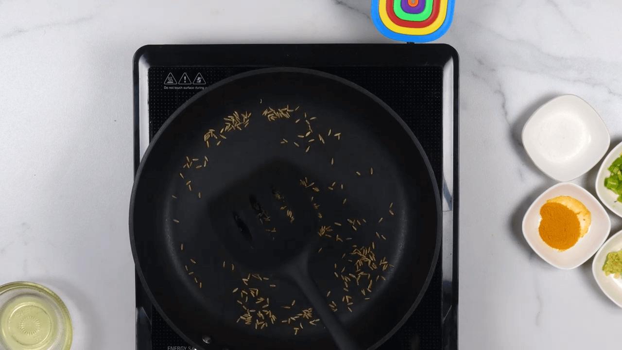 Mix Veg Sabji step-2