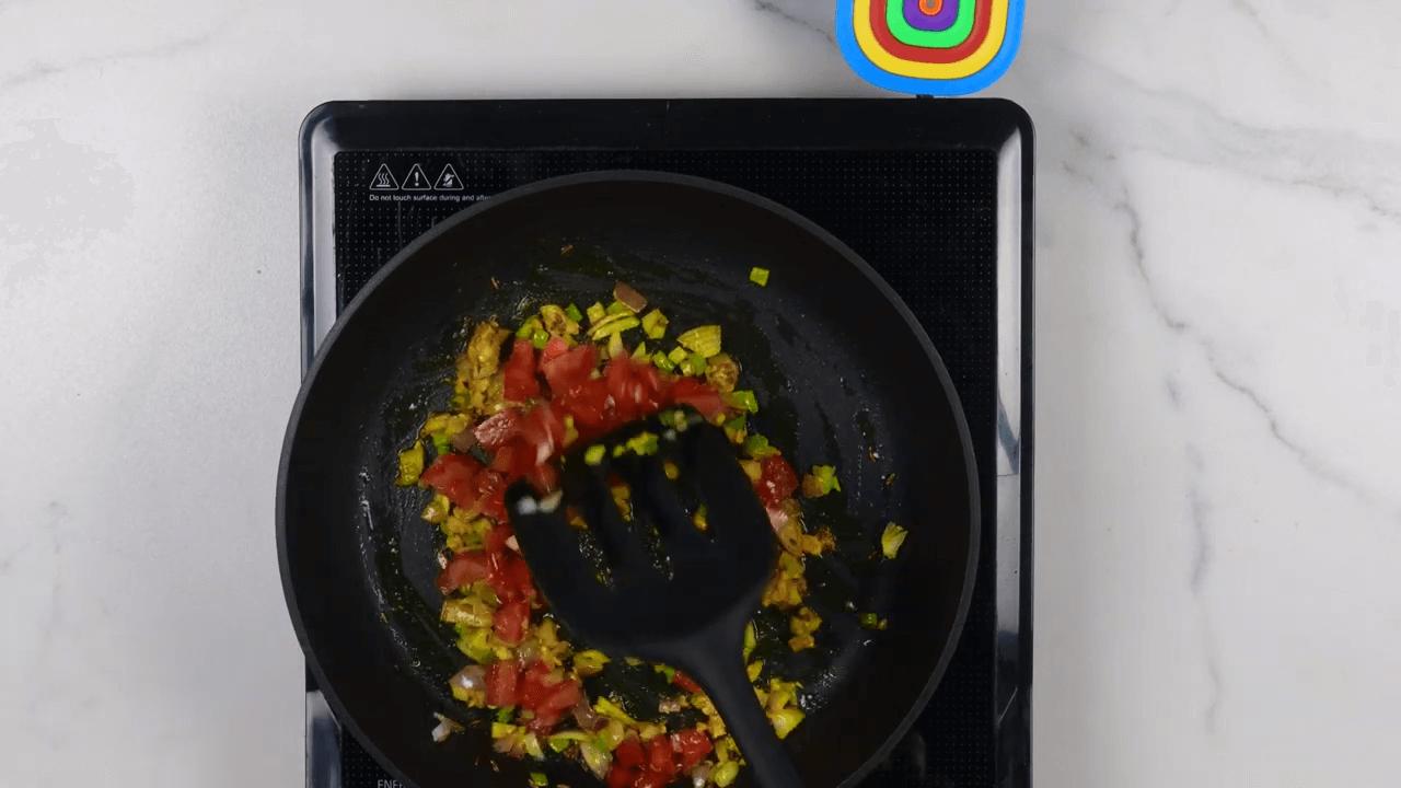 Mix Veg Sabji step-4