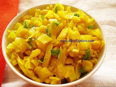 Kobichi Bhaji