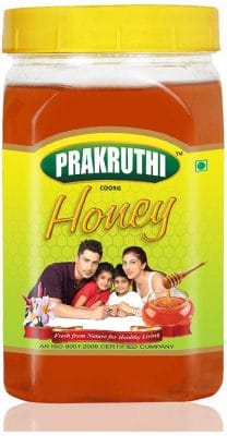 Prakruthi Honey