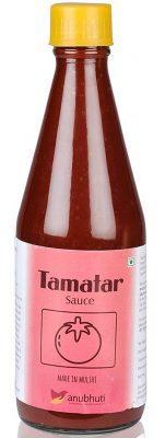 anubhuti tamatar sauce