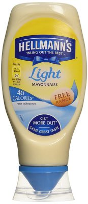 hellmann light mayonnaise
