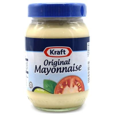 kraft original mayonnaise