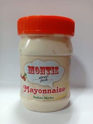 montis italian herb mayonnaise