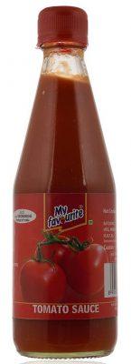 myfavourite tomato sauce
