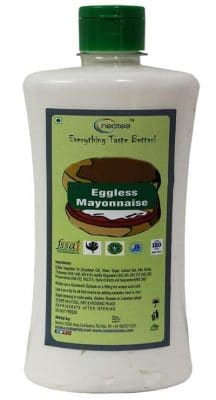neotea eggless mayonnaise