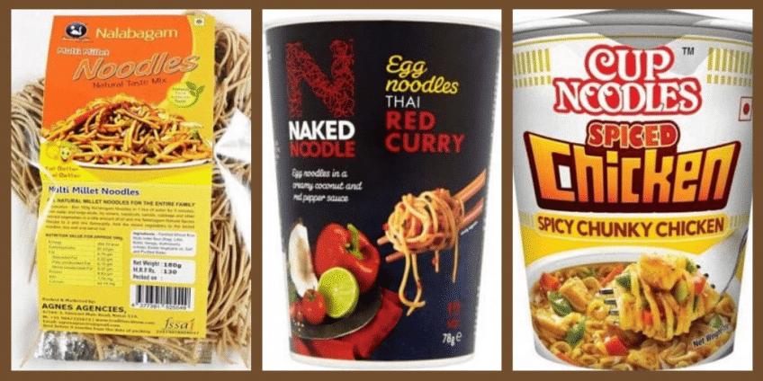 Best Instant Noodle