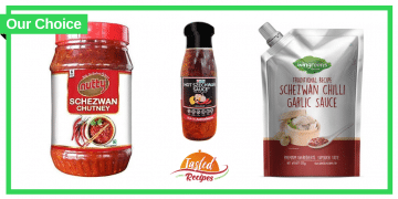 Best Schezwan Sauce In India