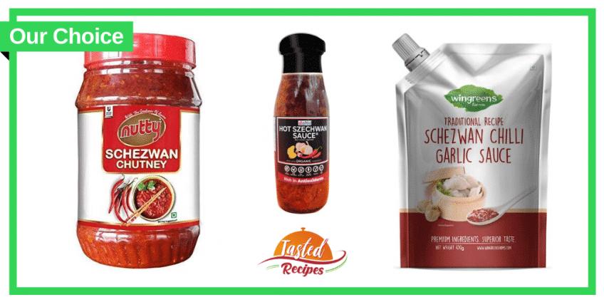 Best Schezwan Sauce