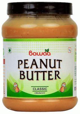 bawaa peanut butter
