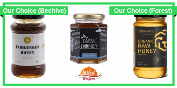 Pure and Best Honey in India