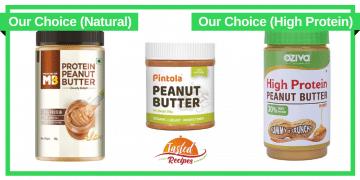 Best Peanut Butter In India
