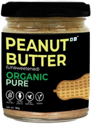 d alive peanut butter