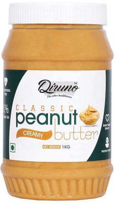 diruno classic peanut butter creamy