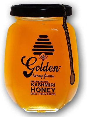 golden honey farms kashmiri honey