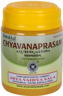kottakkal arya vaidya sala chyavanprasam