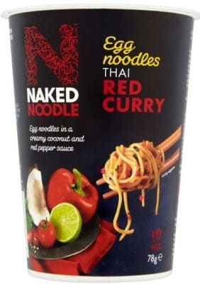 naked noodles thai red curry