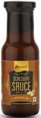 pursuit schezwan sauce