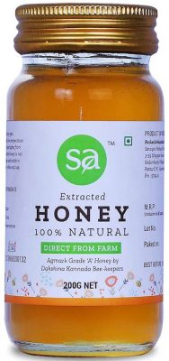 savayav organic honey
