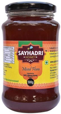 sayhadri honey