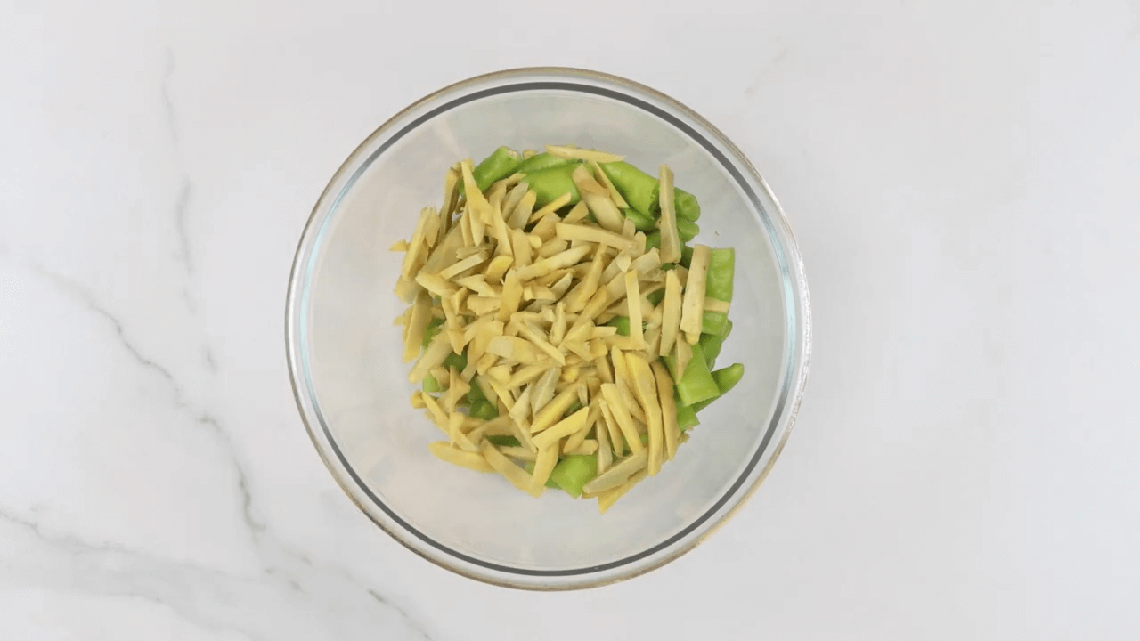 Chili Ginger Pickle step-2