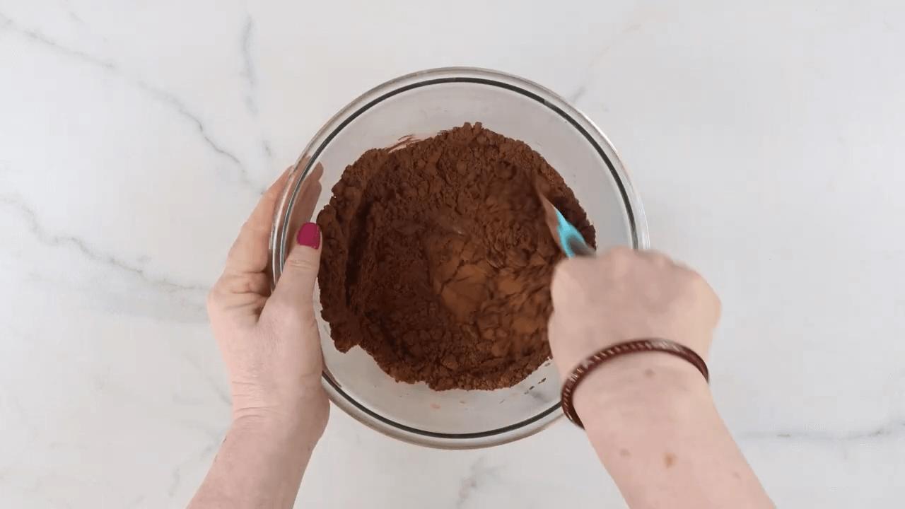 Dark Chocolate Truffles step-4