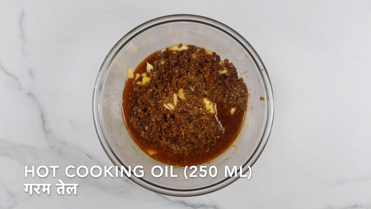 Garlic Pickle step-6