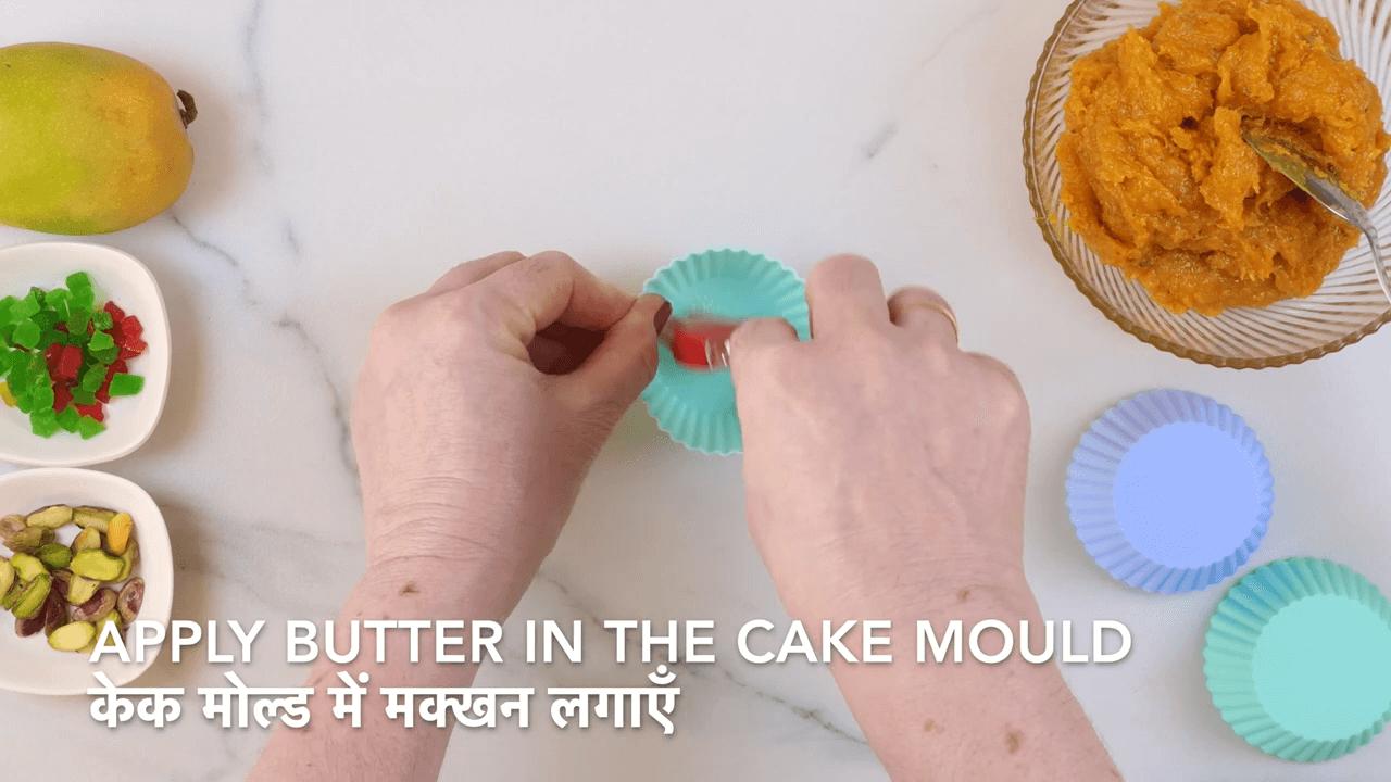 Mango Fudge as Cupcakes step-7